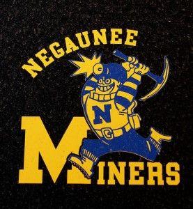 Negaunee Miner Sports on Sunny 101.9 WKQS-FM