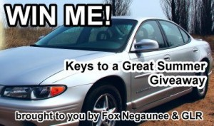 Fox Negaunee and Great Lakes Radio Giveaway