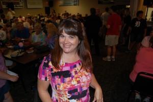 Great Lakes Radio, Inc. Sales Executive - Tina Anthony
