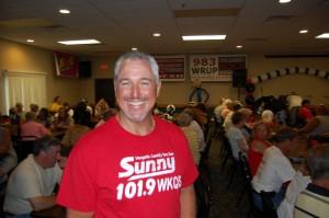 Great Lakes Radio, Inc. Senior Sales Executive - Bill Tibor