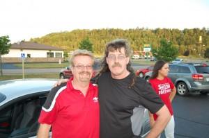 Bob Hanson & Doc