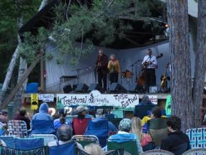 33rd Annual Hiawatha Music Festival