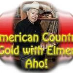 Elmer Matthew Aho
