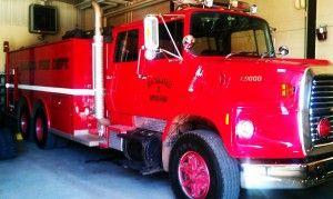 Fund Raising Event Palmer Fire Department