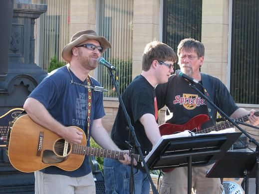 Thursday Summer Concert Series