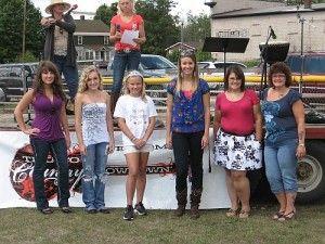 Texaco-Country-Showdown-Contestants