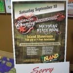 Texaco Country Showdown Michigan State Finals