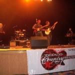 The Scott Thompson Band