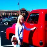 Marquette Township Car Show
