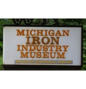 Michigan Iron Industry Museum - Negaunee, Michigan