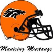 Munising Mustangs