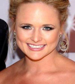 Country's Miranda Lambert