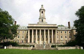 Penn State Child Scandal Assault Sandusky Paterno Coach Football