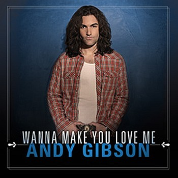 Country's Andy Gibson