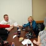 Winning Door Prize - Christmas To Remember 2011