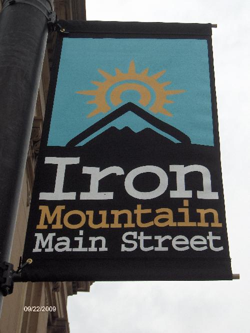 Iron Mountain City Council
