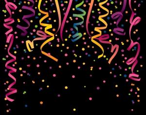 GLR Confetti