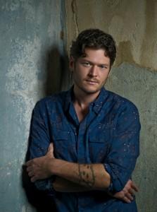 Country's Blake Shelton