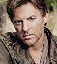 Country's Darryl Worley
