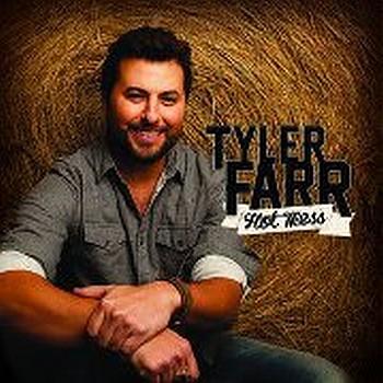Country's Tyler Farr