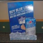 Labatt Blue Light Sponsors -- Pike Distributing