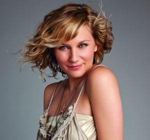 Jennifer Nettles teammate J Rome won the ABC series Duets