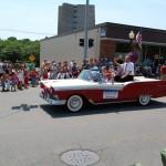 Marquette City Mayor - John Kivela