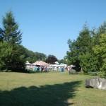 Texaco Country Showdown - International Food Fest - Lower Harbor - Marquette, Michigan - July 5, 2012