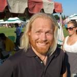 Luke Noordyk - Holding It Together - Organizer - Great Lakes Radio - Texaco Country Showdown - Marquette, Michigan - July 5, 2012