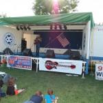 Texaco Country Showdown Marquette, MI - July 5th 2012 - Michael Waite