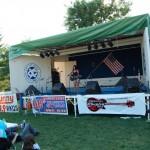 Contestant Haylie Richer - Texaco Country Showdown - International Food Fest - Lower Harbor - Marquette, Michigan - July 5, 2012-031