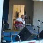 Last Contestant - Jessie McPherson - an Original Song - Texaco Country Showdown - Marquette - July 5th
