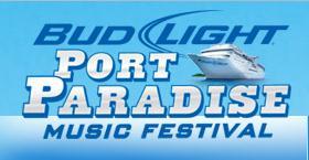 Port Paradise Contest