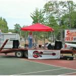 Great Lakes Radio - 4th Texaco Country Showdown - Contestant 3 - April Morgan