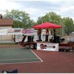 Great Lakes Radio - 4th Texaco Country Showdown - Contestant 5 - Granites Edge