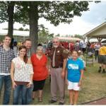 Great Lakes Radio - 5th Texaco Country Showdown - Winners - Granites Edge