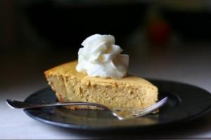 Delicious Pie Social in Big Bay