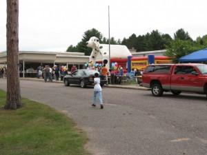 Silver Creek Block Party