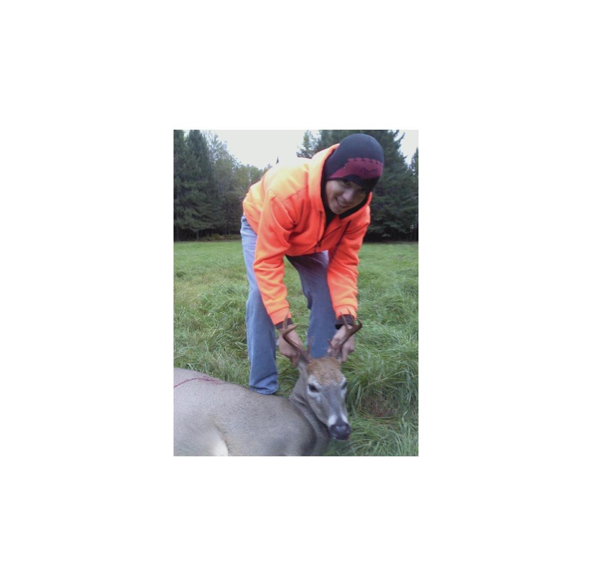 Youth Hunt - Michigan