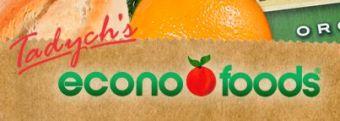 Fresh Produce Sale