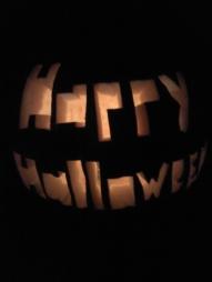 Yooper pumpkins