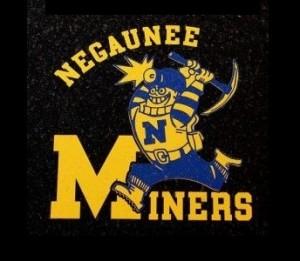 The Negaunee Miners on Sunny 101.9 WKQS