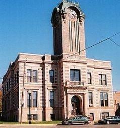 Negaunee City Hall