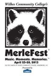 2013 Concerts