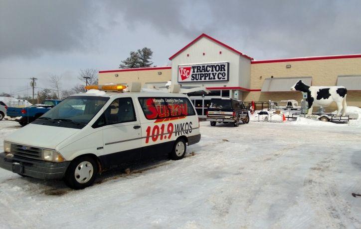 TSC in Marquette