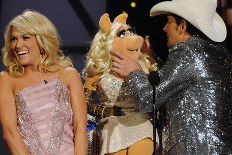 Carrie Underwood's 30th Birthday