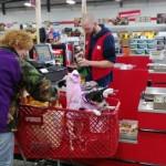 TSC shoppers