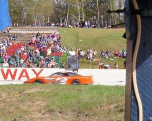 Sands Speedway 2013 Racing