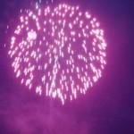 Trenary's fireworks 2013