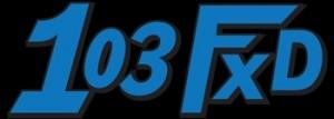 103 FXD logo